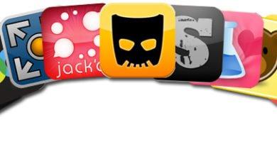 Las mejores apps y webs para contactos gays