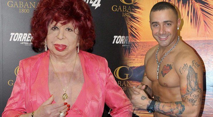HERMANO DINIO HACIENDO PORNO GAY