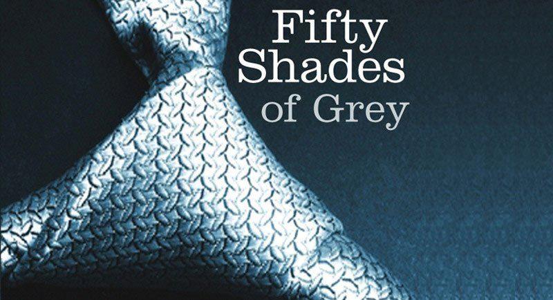 Cincuenta Sombras de Grey de E. L. James