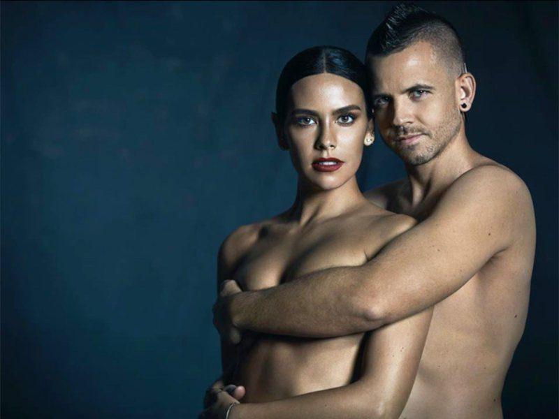 Cristina Pedroche desnuda