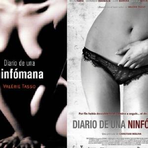Diario de una ninfómana de Valérie Tasso