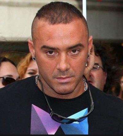 Dinio García
