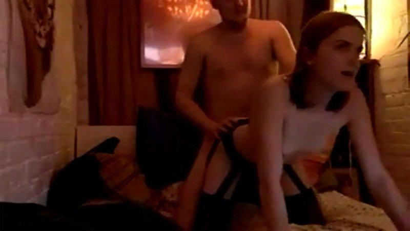 Emma Watson Nackt Porno