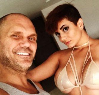 Amaranta Hank se folla a Nacho Vidal