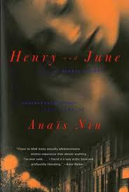 Henry y June de Anaïs Nin