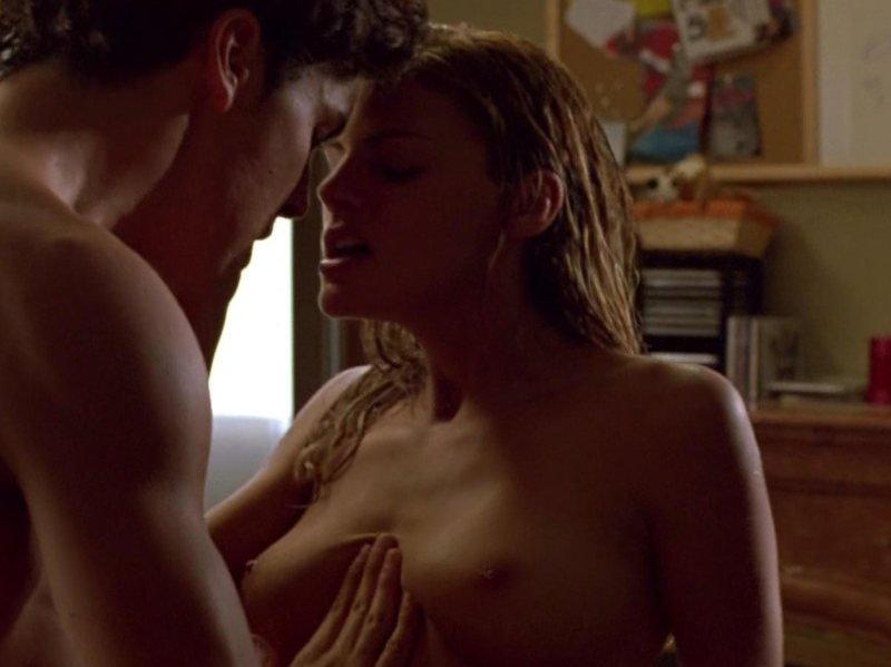 Amaia Salamanca desnuda