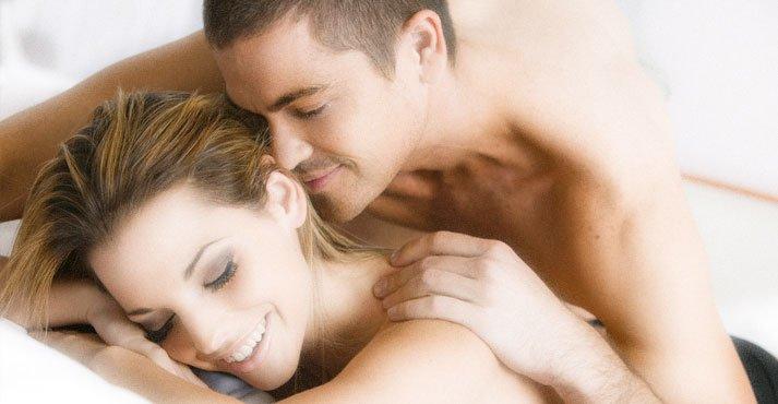 Cómo mejorar el vigor sexual