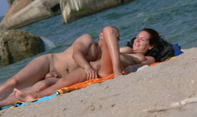 Fotos Voyeur En La Playa Fotos Hot Erotismo Sexual