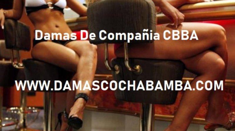 El erotismo y encanto de las chicas de Cochabamba