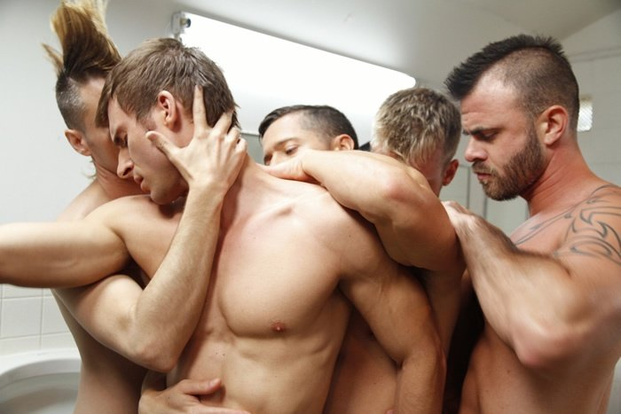 El mejor porno gay
