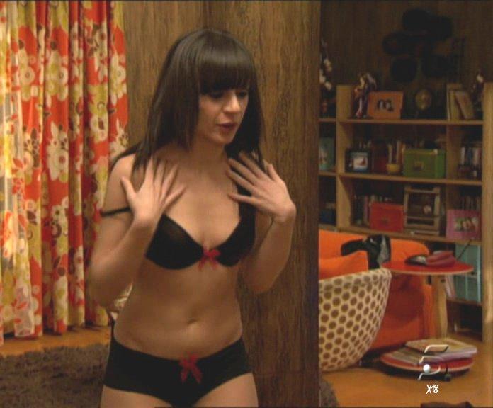 Miren Ibarguren Desnuda Y Follando Fotos Hot Erotismo Sexual