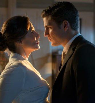 La relación prohibida de Doña Blanca y Max