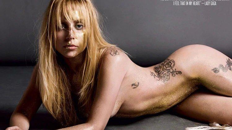 Gaga porno
