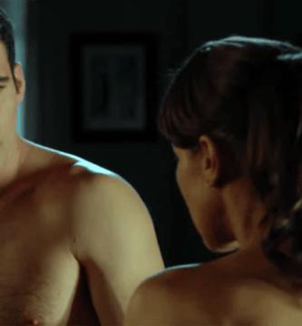 Las mejores escenas eróticas de Velvet