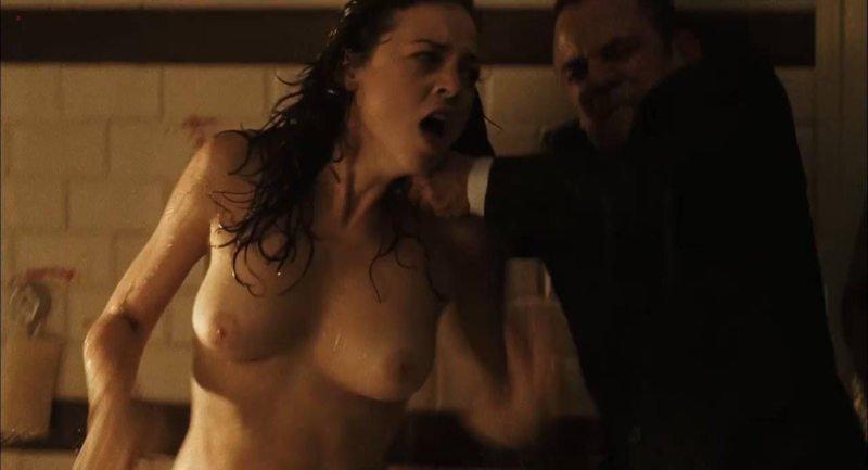 Leonor Watling y sus escenas de sexo