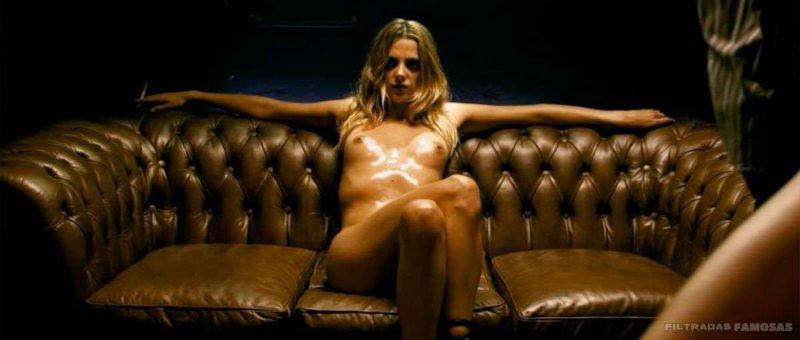 Macarena Gómez desnuda