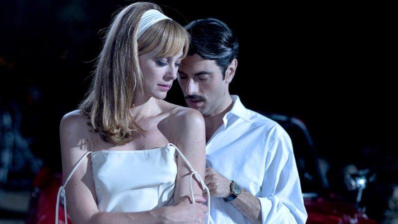 Las mejores escenas eróticas de Velvet: Pasión entre Mateo y Clara