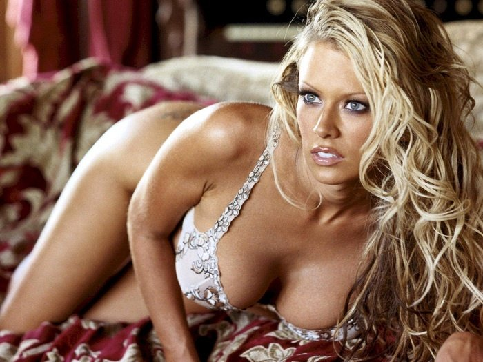Jenna Jameson Actriz Porno Iconos Sexuales Erotismo Sexual
