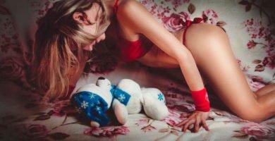 Los juguetes sexuales más populares