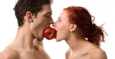 Sexetarianos