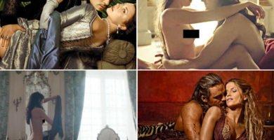 Ver erotismo por televisión