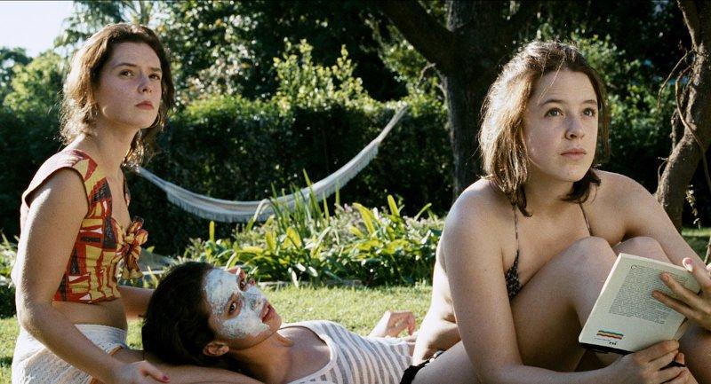Cinco película erótica