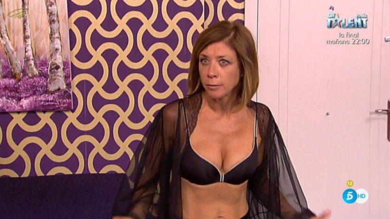Eva Isanta sexy