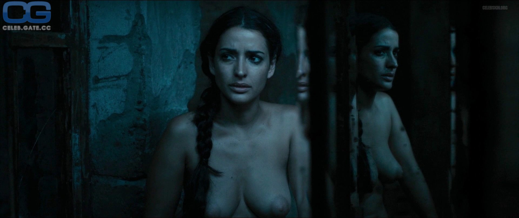 Aguila Roja Fake Porno inma cuesta desnuda y follando | chicas desnudas 🥇 erotismo