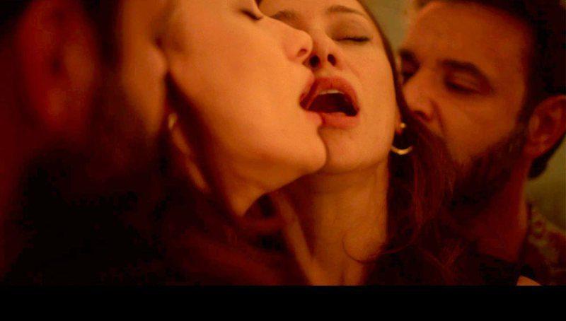El Nudo Natalia Verbeke sexo