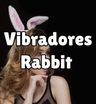 Vibrador conejito Rabbit