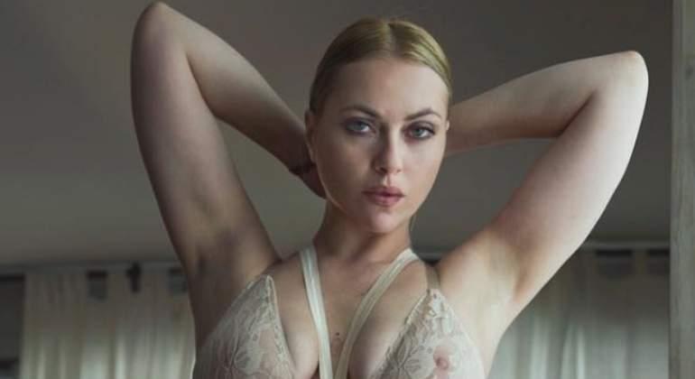 Daniela Blume porno