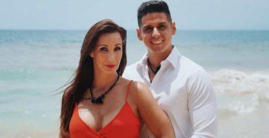 Fanny y Christopher siguen juntos tras la infidelidad