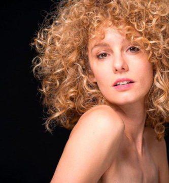 Esther Acebo desnuda