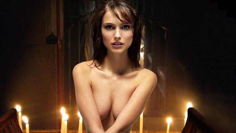 Natalie Portman tetas