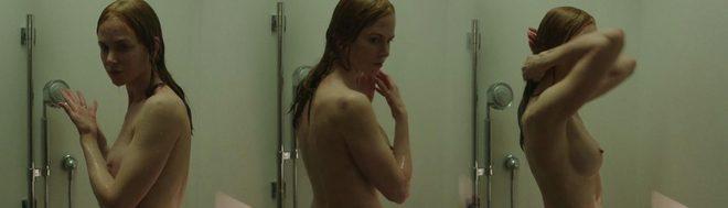 Nicole Kidman desnuda en la serie Big Little Lies