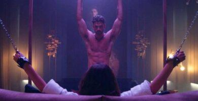 Mejores películas y series eróticas de 2020