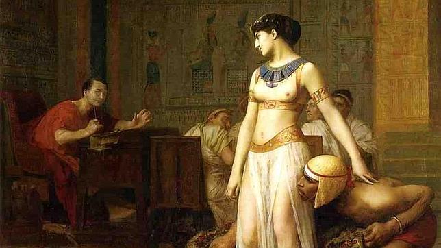La perversión de Cleopatra