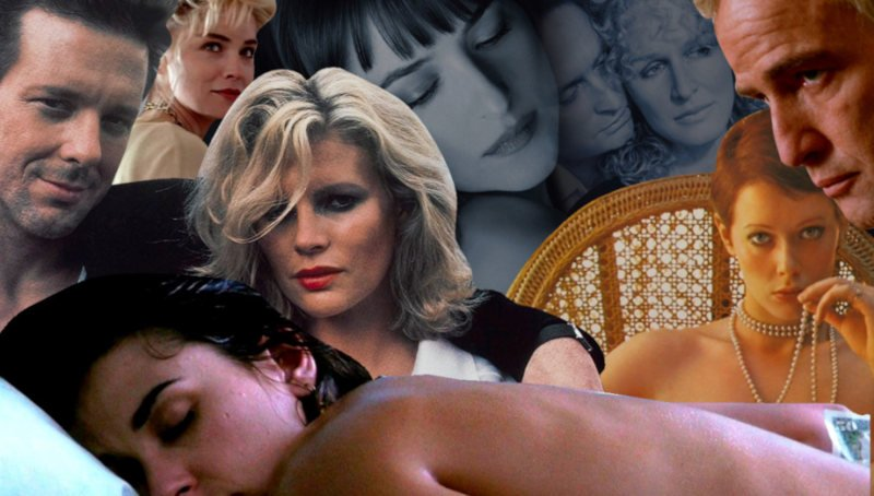 Las mejores películas eróticas por países