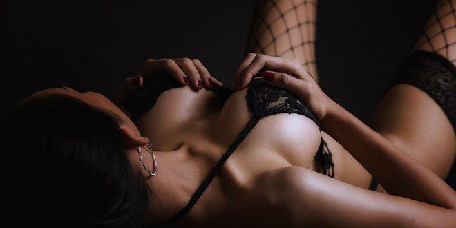 Relatos erotico