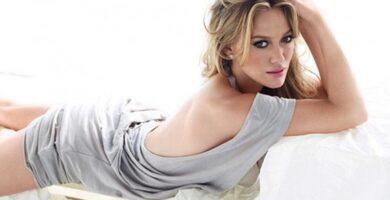 Hilary Duff sexy