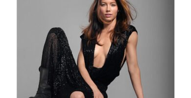 Jessica Biel