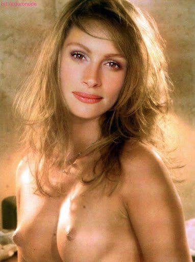 Julia Roberts desnuda