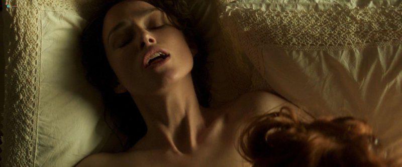 Keira Knightley sexo