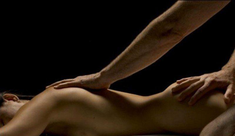 Mi experiencia de masaje er贸tico
