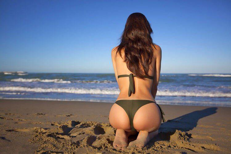 La popularidad de las escorts en verano