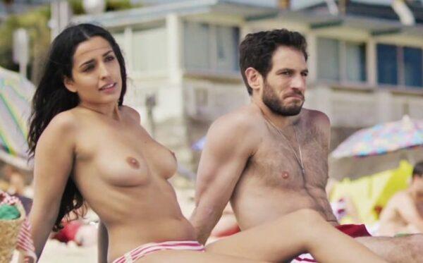 Inma Cuesta desnuda