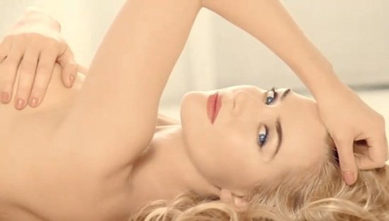 Kate Winslet desnuda
