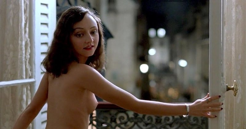 María de Medeiros sexy