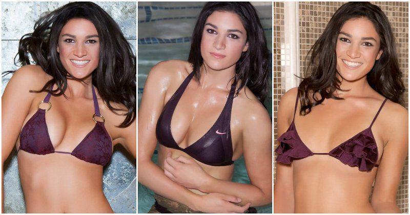 Michelle Jenneke sexy