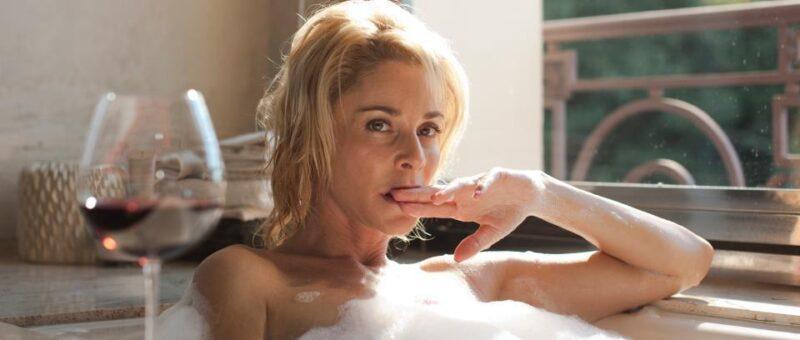 Belén Rueda desnuda